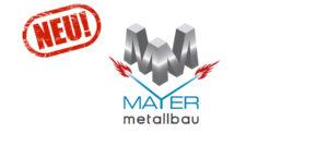 Metallbauer (m/w/d) in Vollzeit ab sofort bei Mayer Metallbau in Schechen