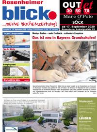 Rosenheim KW 38