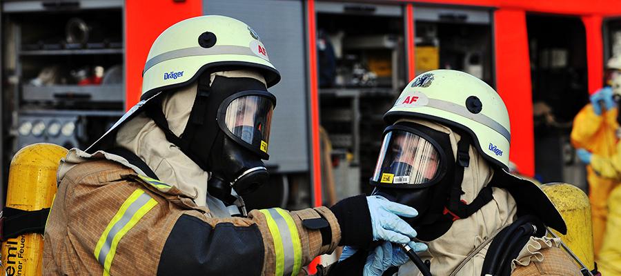 Sechsstelliger Sachschaden bei Brand in Waldkraiburg