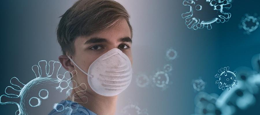 """Mobile Raumluftreiniger sollen Virenlast in Schulen verringern: """"AHA""""-Regel wird zur """"AHA-L""""-Maßgabe"""