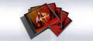 CD-Tipp: DanaMaria – Desert Diamond