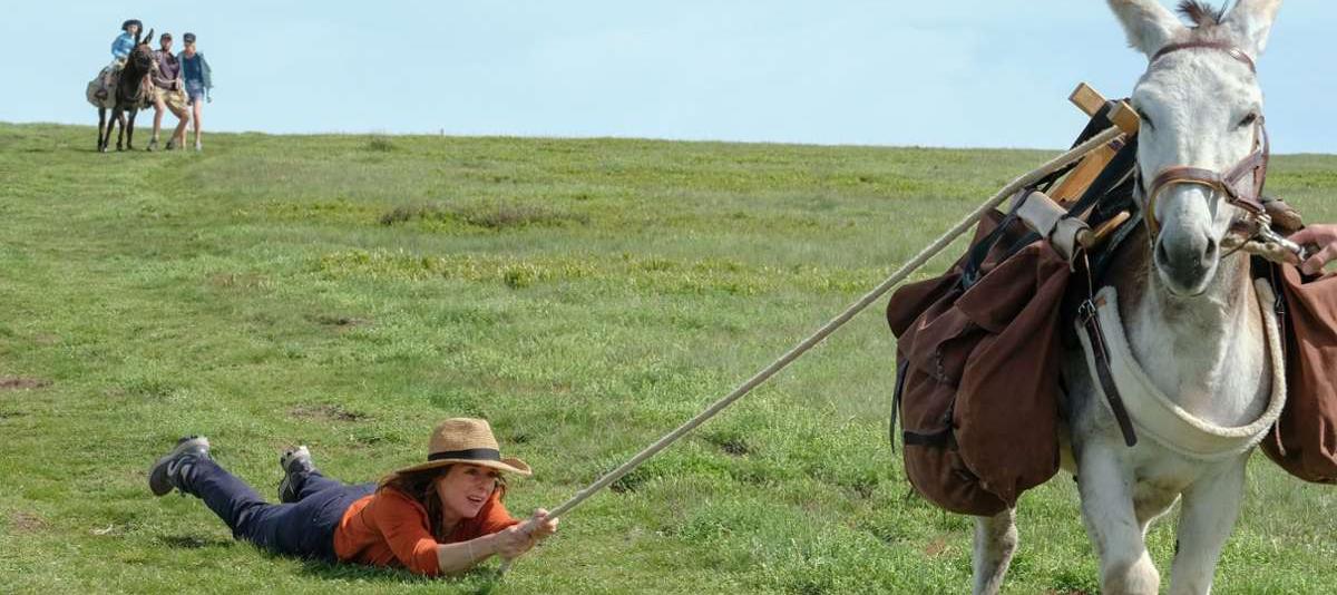Film-Tipp: Mein Liebhaber, der Esel und ich