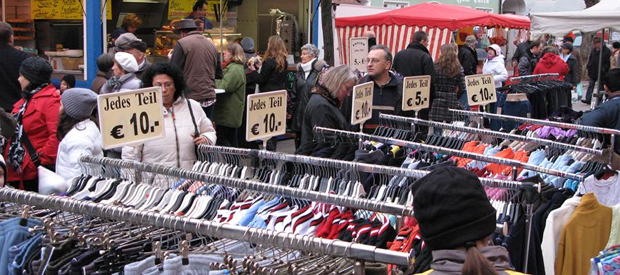 Wasserburg: Kathreinsmarkt abgesagt!
