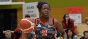 Wasserburger Basketball-Damen: Erstes Spiel – erster Sieg