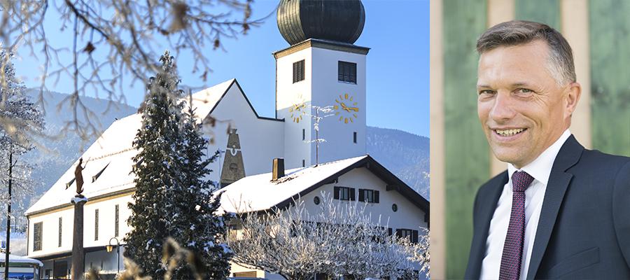 In dem vergangenen Jahr wurde in Bad Feilnbach viel bewegt