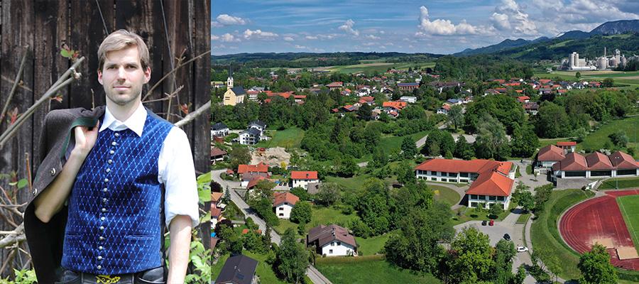 Rohrdorf setzt verstärkt Akzente in Sachen Umwelt