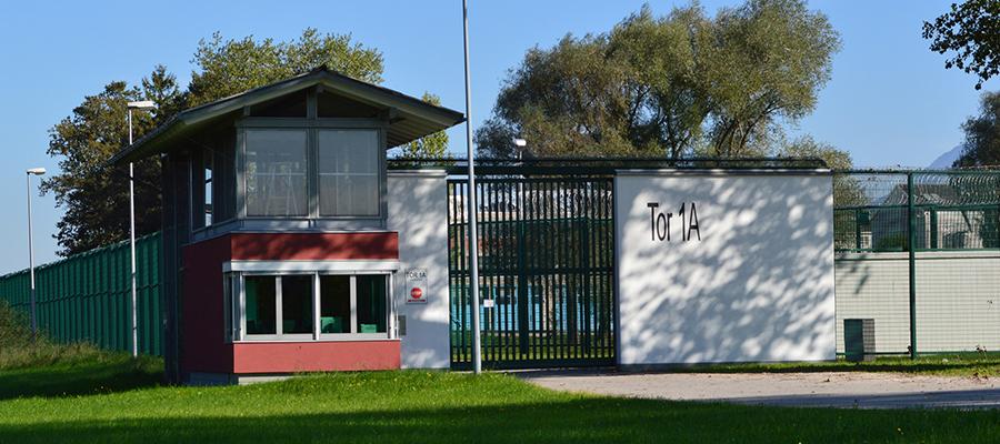 JVA Bernau: Wurde der Häftling von seinem Zellengenossen getötet?