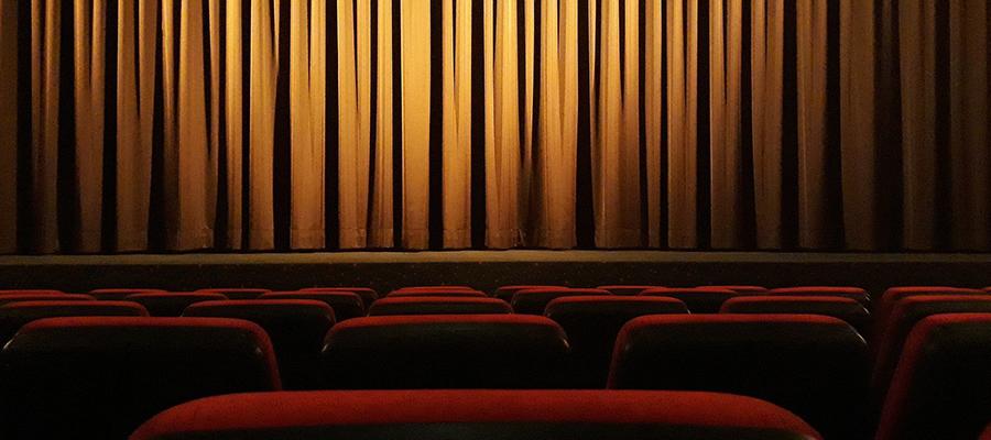 Kein Filmtipp: Der Vorhang ist zu!