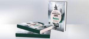 Gewinnspiel: Das Buch der unheimlichen Orte in Bayern