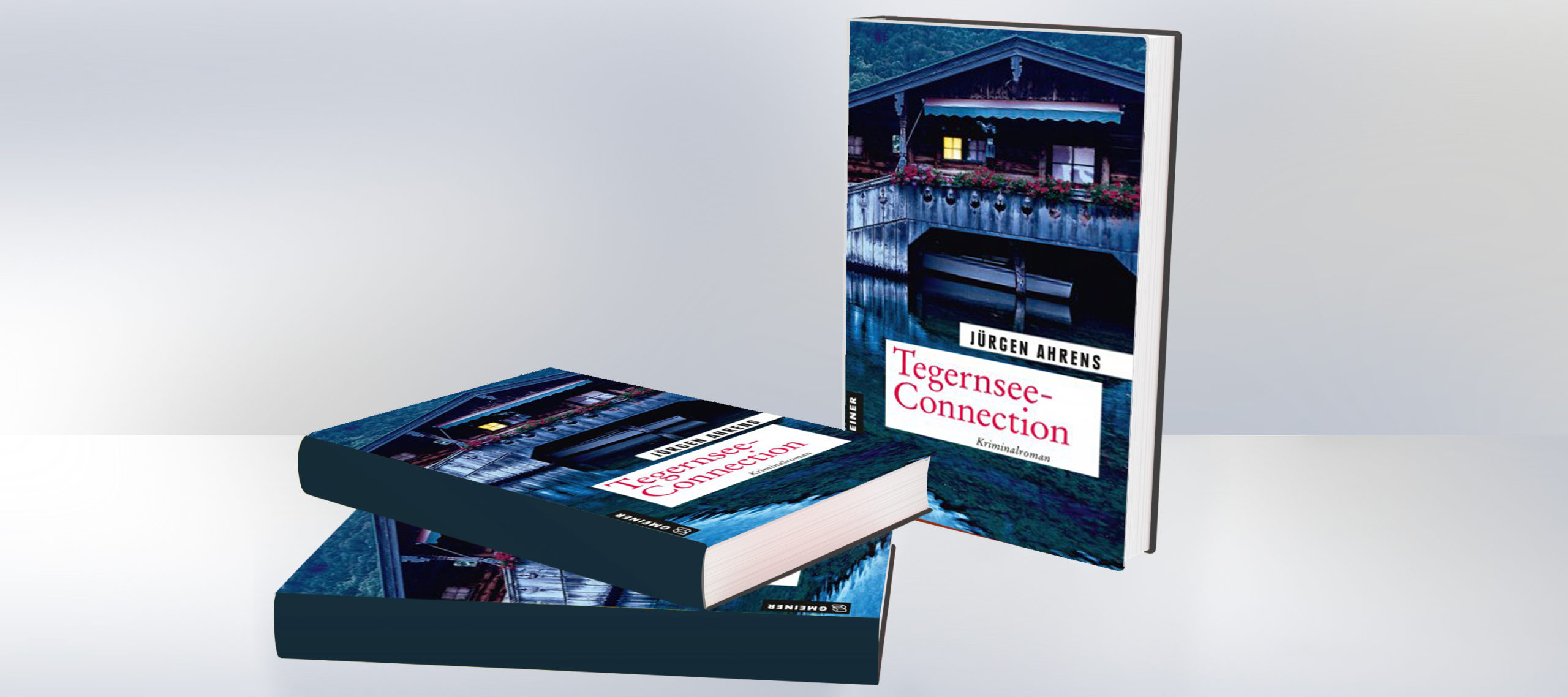 Buch-Tipp: Tegernsee-Connection