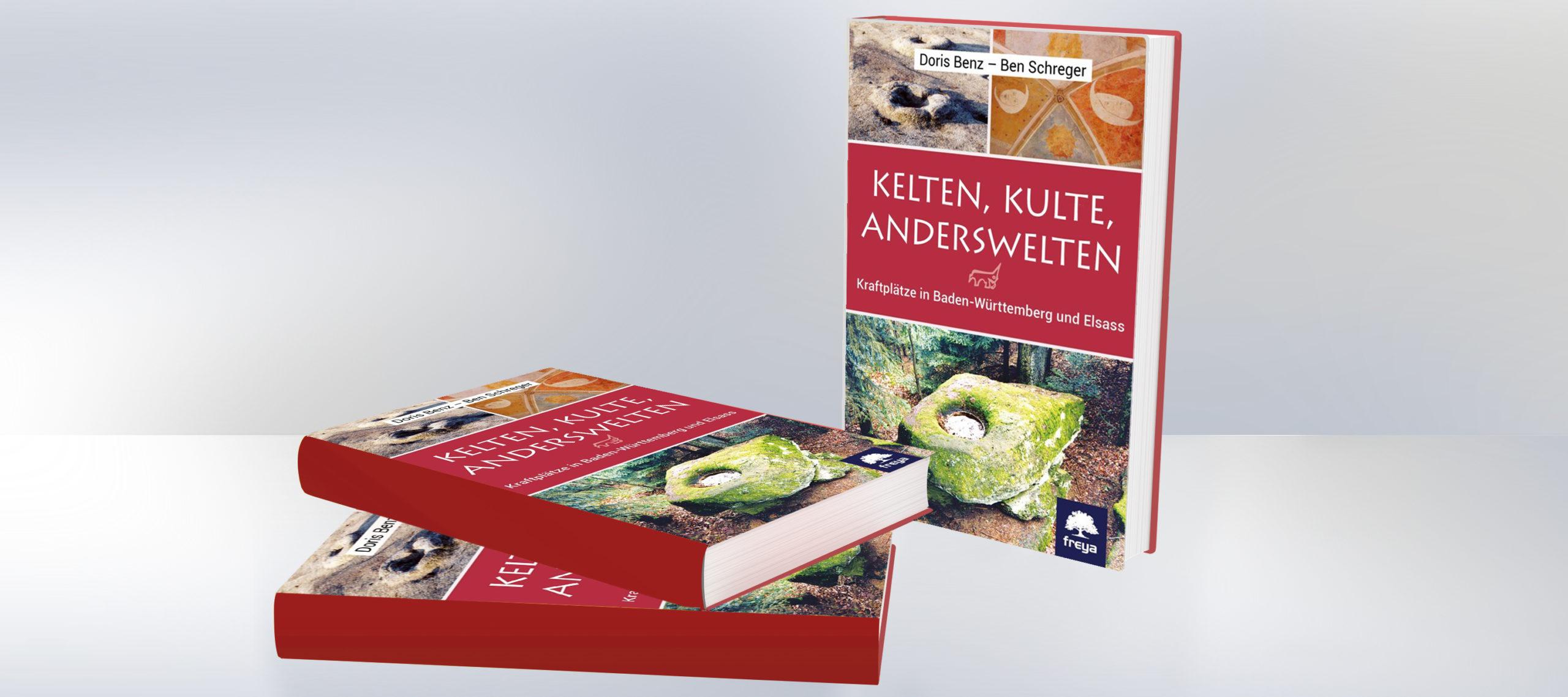 Buch-Tipp: Kelten, Kulte, Anderswelten