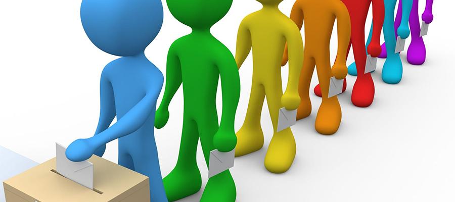 Mühldorf: Das Jugendparlament ist gewählt