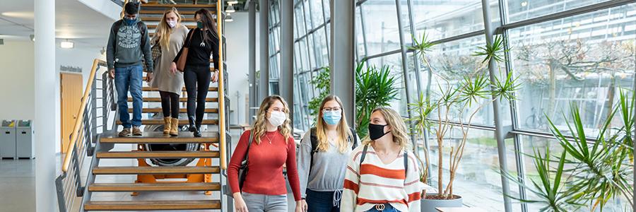 Technische Hochschule Rosenheim erweitert Studienangebot zum kommenden Wintersemester