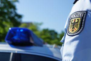 Bad Aibling: Illegales Autorennen – Schein weg!