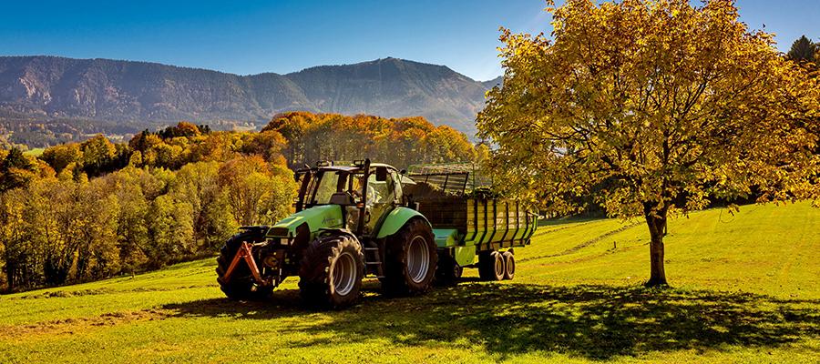 BUND Naturschutz befragt Abgeordnete zur Agrarpolitik: Ludwig soll sich erklären