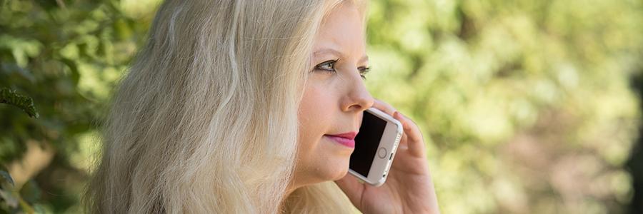 Feldkirchen-Westerham: Bürger Ratsch-Telefon