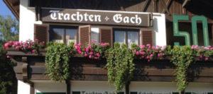 In Brannenburg is de Tracht dahoam… – Werbung –