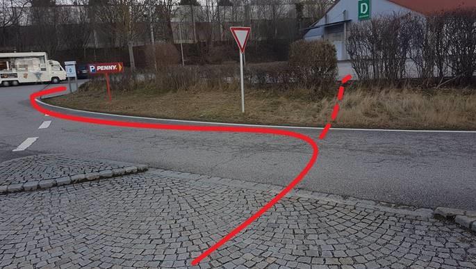 """Initiative """"Verkehrswende Mühldorf"""" benennt """"Brennpunkte"""": Verkehrsprobleme sollen gelöst werden"""