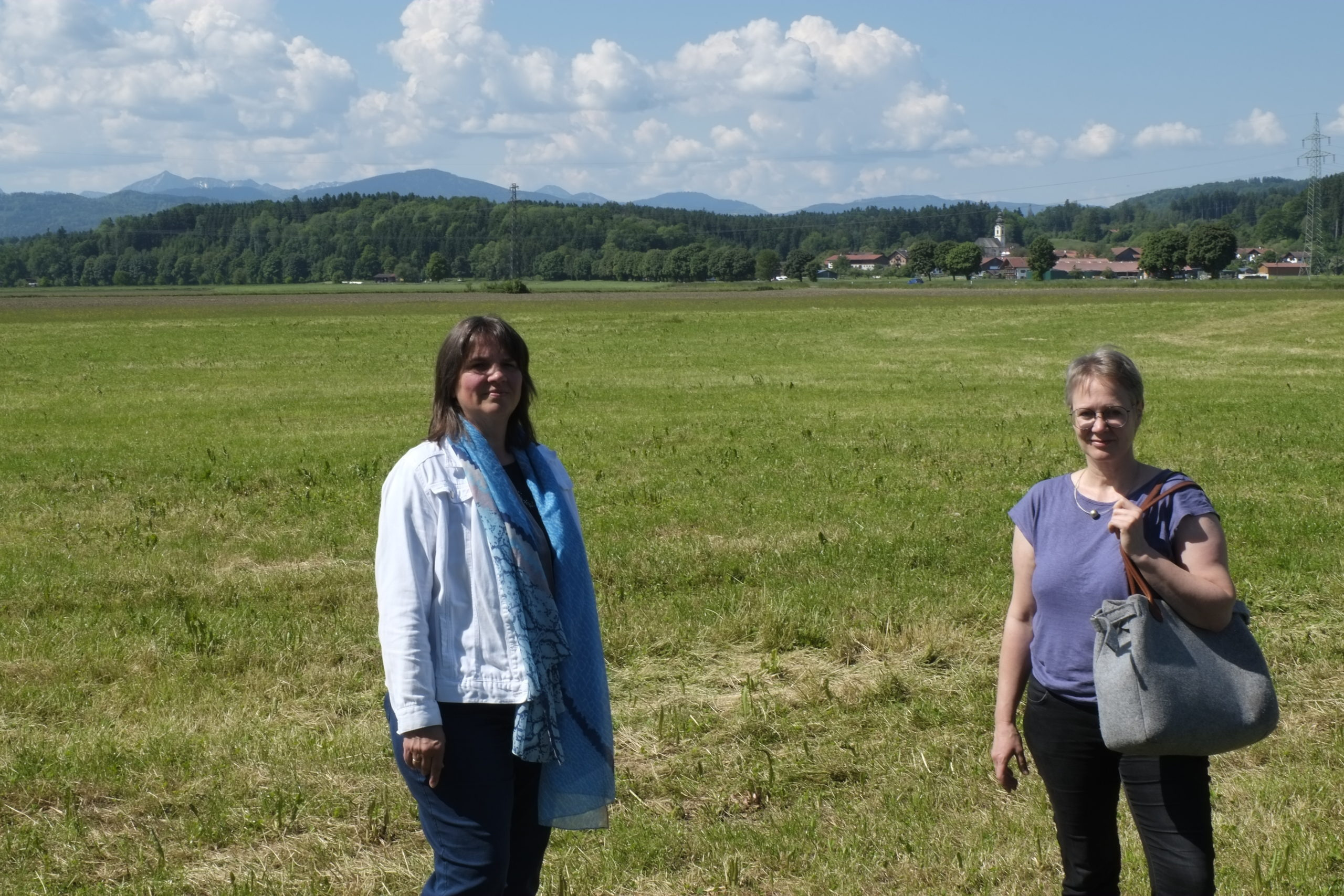 Widerstand gegen Bauvorhaben im Wasserschutzgebiet Willing: Bündnisgrüne wollen Präzedenzfall verhindern