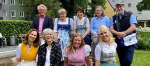Sommer-Stadtführungen in Rosenheim