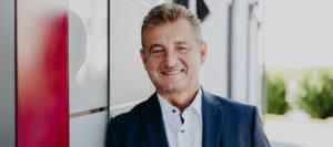 """Romuald B. Schmidpeter: """"Schließlich sind wir Unternehmer, nicht Unterlasser."""""""
