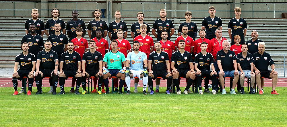 Reifung zum Saisonstart 2021/2022: Kreisligist VfL Waldkraiburg spielt mit neuem Kader