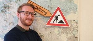 """""""Granteln mit Nick Narrisch"""" – Eine Glosse."""