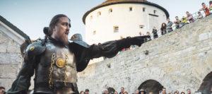 Die Ritter sind zurück in Kufstein!