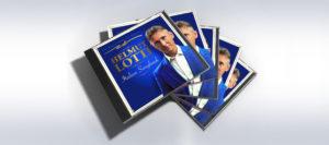 Gewinnspiel: Helmut Lotti – Italian Songbook
