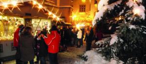 Winterzauber in der Wasserburger Altstadt geplant