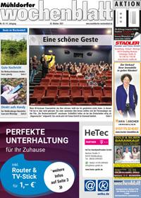 Muehldorfer Wochenblatt